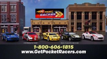 RC Pocket Racers TV Spot, 'You Wanna Race?' - Thumbnail 8