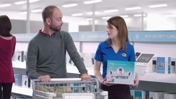 Ring Home Security Kit TV Spot, 'All Weekend' - 168 commercial airings