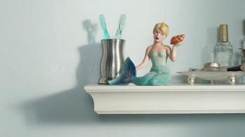 Lowe's TV Spot, 'Mermaid' - Thumbnail 4