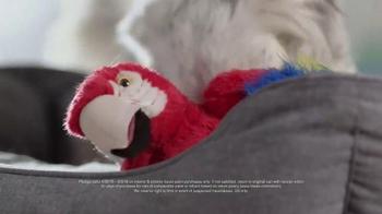 Lowe's TV Spot, 'Parrot: Sparky' - Thumbnail 2