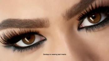 CoverGirl Super Sizer Fibers Mascara TV Spot, 'Check This Out' Ft. Zendaya - Thumbnail 1