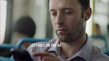 Colorado Technical University Mobile App TV Spot, 'We're Listening' - Thumbnail 2