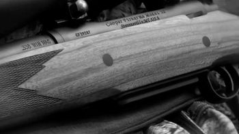 Cooper Firearms TV Spot, 'One Shot'