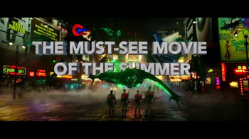 Ghostbusters - Alternate Trailer 34
