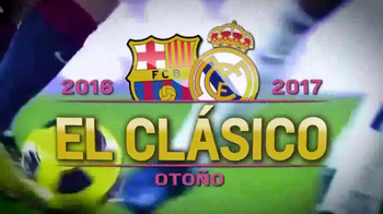 El Clásico Trips TV Spot, 'El partido clásico' [Spanish]