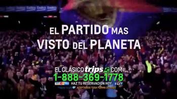 El Clásico Trips TV Spot, 'El partido clásico' [Spanish] - Thumbnail 4