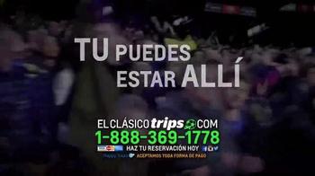 El Clásico Trips TV Spot, 'El partido clásico' [Spanish] - Thumbnail 5