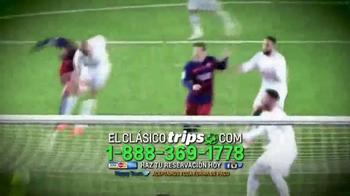 El Clásico Trips TV Spot, 'El partido clásico' [Spanish] - Thumbnail 6