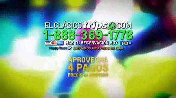 El Clásico Trips TV Spot, 'El partido clásico' [Spanish] - Thumbnail 9