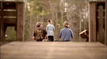 Realtree TV Spot, 'A Way of Life' Feat. Willie Robertson, Phil Robertson - Thumbnail 4