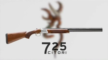 Browning Citori 725 TV Spot, 'Ruffle Some Feathers' - Thumbnail 6
