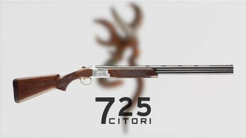 Browning Citori 725 TV Spot, 'Ruffle Some Feathers' - Thumbnail 7