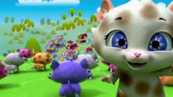 Zuru Hamsters in a House TV Spot, 'The Perfect Place' - Thumbnail 1
