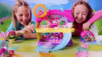 Zuru Hamsters in a House TV Spot, 'The Perfect Place' - Thumbnail 2