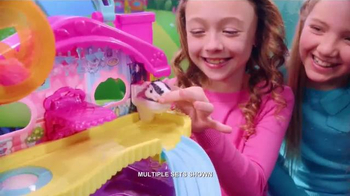 Zuru Hamsters in a House TV Spot, 'The Perfect Place' - Thumbnail 3