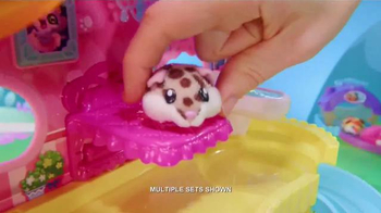 Zuru Hamsters in a House TV Spot, 'The Perfect Place' - Thumbnail 5