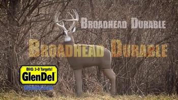 GlenDel 3-D Targets TV Spot, 'One Shot' - Thumbnail 5