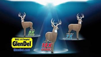 GlenDel 3-D Targets TV Spot, 'One Shot' - Thumbnail 6