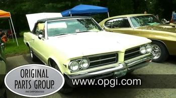OPGI Original Parts Group Inc TV Spot, 'Quality Replacement Parts'