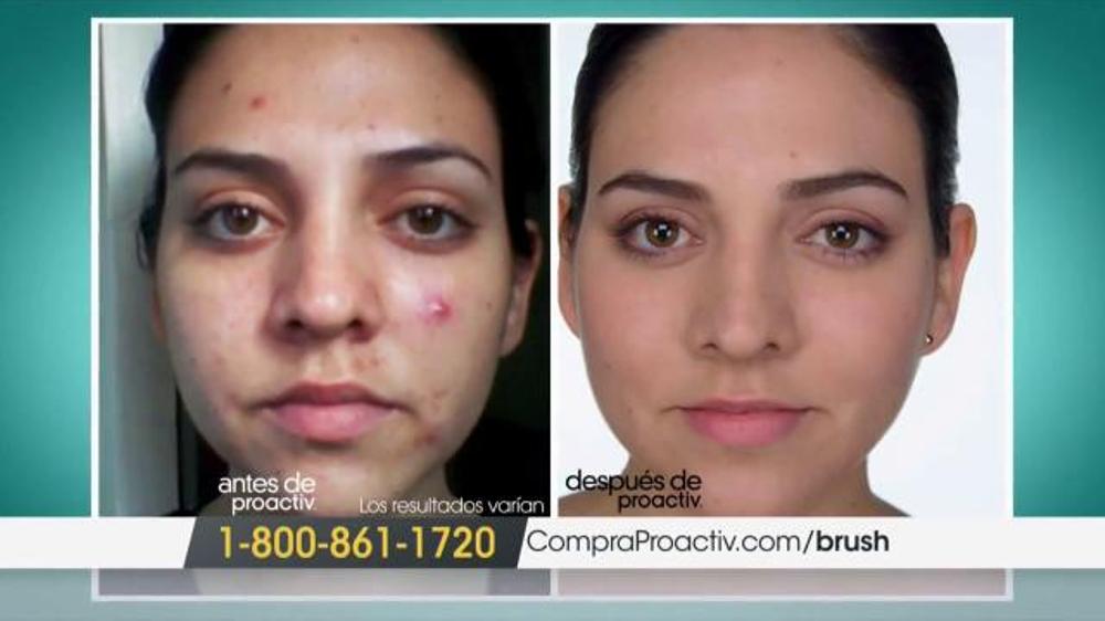 Pro active facial