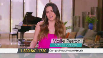 Proactiv TV Spot, 'Poros en el rostro' con Maite Perroni [Spanish] - Thumbnail 10