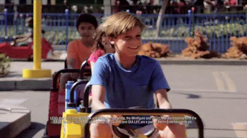 LEGOLAND Play Pass TV Spot, 'For the Rest of the Year' - Thumbnail 3