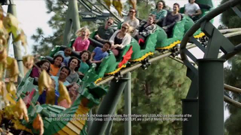 LEGOLAND Play Pass TV Spot, 'For the Rest of the Year' - Thumbnail 4