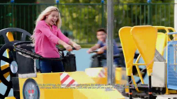 LEGOLAND Play Pass TV Spot, 'For the Rest of the Year' - Thumbnail 5