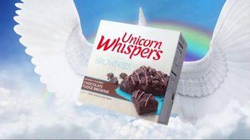 Fiber One TV Spot, 'Unicorn Whispers'