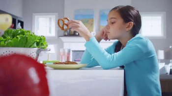 Mini Babybel TV Spot, 'The Great Snack Rescue' - Thumbnail 4