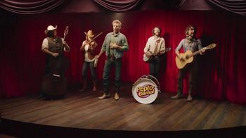Pepto-Bismol TV Spot, 'Country Fried Dancin''