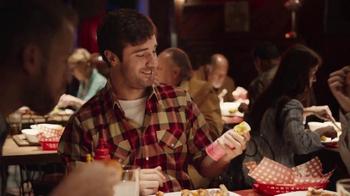 Pepto-Bismol TV Spot, 'Country Fried Dancin'' - Thumbnail 8