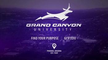Grand Canyon University TV Spot, 'STEM' - Thumbnail 9