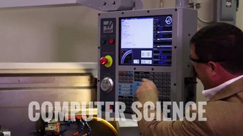 Grand Canyon University TV Spot, 'STEM' - Thumbnail 5