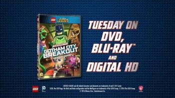 LEGO DC Comics Super Heroes: Justice League: Gotham City Breakout TV Spot - Thumbnail 8