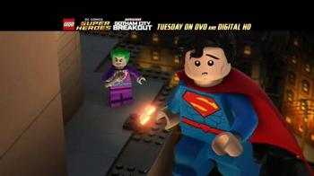 LEGO DC Comics Super Heroes: Justice League: Gotham City Breakout TV Spot - Thumbnail 4