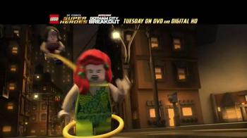 LEGO DC Comics Super Heroes: Justice League: Gotham City Breakout TV Spot - Thumbnail 6