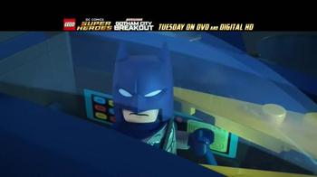 LEGO DC Comics Super Heroes: Justice League: Gotham City Breakout TV Spot - Thumbnail 7