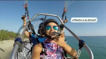 Dominican Republic Tourism Ministry TV Spot, '¿Te atreves?' [Spanish] - Thumbnail 6