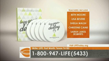 LIFE Outreach International TV Spot, 'Feed and Care for Hungry Children' - Thumbnail 4