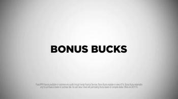 Honda ATV Clearance Event TV Spot, 'All Corners of America' - Thumbnail 10
