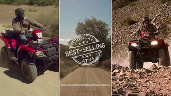 Honda ATV Clearance Event TV Spot, 'All Corners of America' - Thumbnail 2