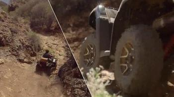 Honda ATV Clearance Event TV Spot, 'All Corners of America' - Thumbnail 3