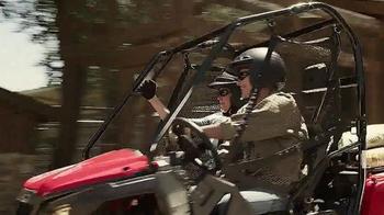 Honda ATV Clearance Event TV Spot, 'All Corners of America' - Thumbnail 5