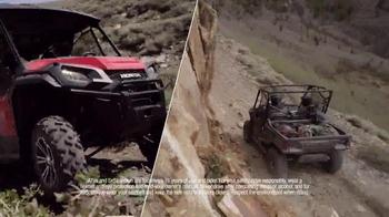 Honda ATV Clearance Event TV Spot, 'All Corners of America' - Thumbnail 6
