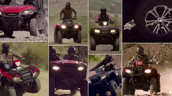 Honda ATV Clearance Event TV Spot, 'All Corners of America' - 1122 commercial airings