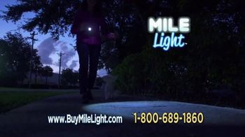 Mile Light TV Spot, 'See and Be Seen'