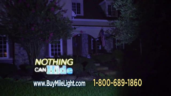 Mile Light TV Spot, 'See and Be Seen' - Thumbnail 6