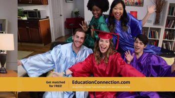 Education Connection TV Spot, 'School Match Rap'