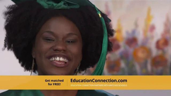 Education Connection TV Spot, 'School Match Rap' - Thumbnail 8